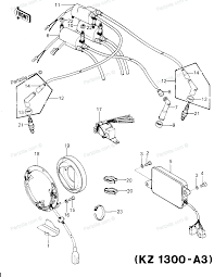 Kz1300 ignition wiring diagram wiring diagram and fuse box