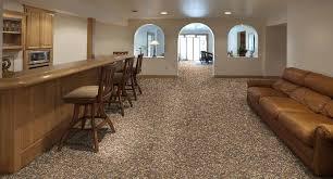 Cool Basement Floor Paint Ideas Berg San Decor