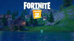 Fortnite Chapter 2 Week 8 swimming time trials mission guide ...
