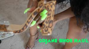 GoJane <b>Summer</b> Shoe Haul <b>7 Pairs</b> Under $100 - YouTube