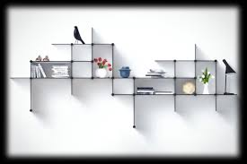 Circular Floating Shelves Interesting 32 Breathtaking Floating Shelves That You Don't Have To DIY
