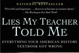 what do you do when a review is dishonest history news network my book lies my teacher told me everything your american history textbook got wrong is probably the best selling book by a living sociologist