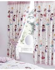 Children s Curtains Boys Curtains & Girls Curtains at Children s