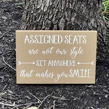 Amazon Com Mosesmat41 Wedding Seating Chart Assigned