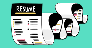 How Long Should A Resume Be Cool How Long Should A Resume Be Based On Experience Grammarly