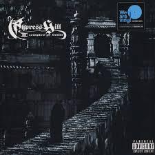 Cypress Hill Iii Temples Of Boom Vinyl 2lp 1995 Eu