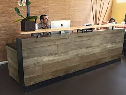 reception desks for offices custom reception counters design desk counter furniture custom