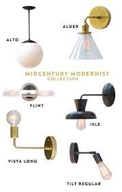 midcentury lighting. midcenturymodernlightingfromcedaru0026moss midcentury lighting