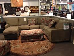 Lazy Boy Living Room Furniture Lazy Boy Sectional For Basement Basement Ideas Pinterest