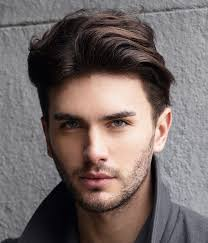 haircuts for thick hair men 2017