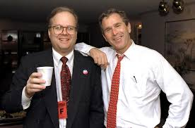 political partners karl rove and george w bush photo essays time karl rove george w bush president of the united states deputy chief of staff white