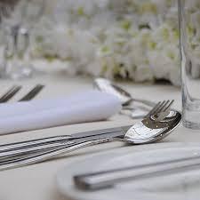 cutlery hire preston