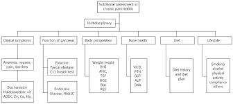 Nutrition In Chronic Pancreatitis