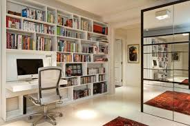 office desk with bookshelf. office desk with bookcase bookshelves attached bookshelf and bed t