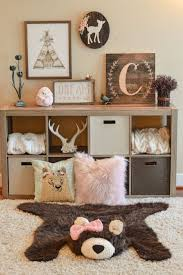 Add rustic charm to any room with this adorable handmade faux bear rug!  This bears  Baby Room Ideas ...