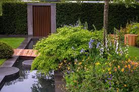es sponsored homebase garden inspired work
