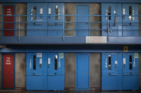 Tehachapi State Prison State Regains Control Of Central Valley Prisons Health Care 89 3 Kpcc