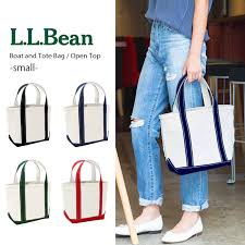 Image result for ll bean totes