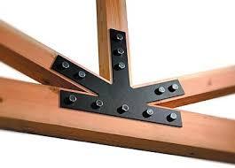 wood beam brackets. Contemporary Brackets Alfa Img  Showing U003e Decorative Beam Brackets In Wood E