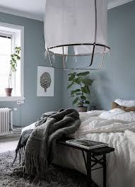 Blue And Grey Bedroom Ideas