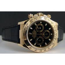 leather band watches for men rolex leather band watches for men