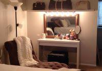 luxury makeup vanity. Makeup Vanity Table With Lighted Mirror Ikea Luxury Light Bar Bulbs Bedroom Uk