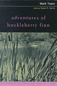 adventures of huckleberry finn complete text introduction  adventures of huckleberry finn complete text introduction historical contexts critical essays by mark twain susan k harris