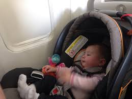 my own seat on the plane party