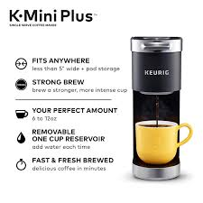 Keurig K40 Descale Light Keurig K Mini Plus K Cup Coffee Maker One Cup Report