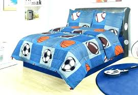 baseball bedspread comforter set bedroom bedding queen 5 boys sports sham full baseball bedspread