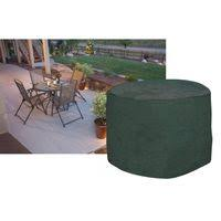 rattan furniture covers. ROUND GARDEN FURNITURE COVER SET 4 SEATER WATERPROOF RATTAN TABLE CHAIRS COVERS Rattan Furniture Covers