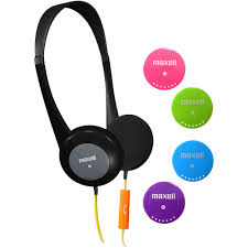 Zip Up Headphones Kids Headphones Walmartcom
