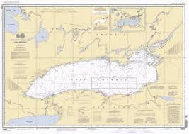 Ontario Nautical Charts