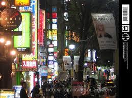 Cee Lo Green City Lights Lyrics Album Review Nicolay City Lights Vol 2 Shibuya Grown