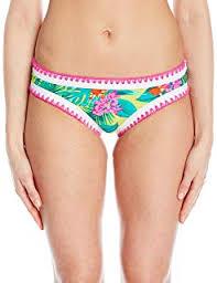 Amazon Com Betsey Johnson Womens Swimwear Womens Betseys