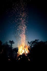 camping in the woods at night. Love Photography Hipster Trees Indie Dream Fire Night Nature Forest Bonfire Woods Vertical Camp Camping In The At