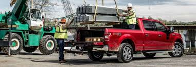 Get To Know The 2018 Payload Towing Specs Of The 2018 Ford