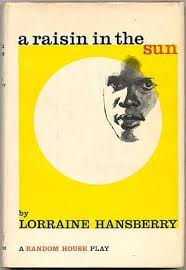 the symbolism of the plant in a raisin in the sun writework 1st edition cover