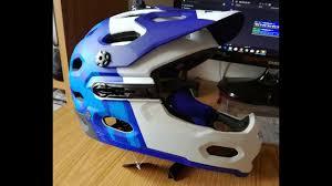 Bell Super 3r Size M Vs Super 2r Helmet Will It Fit Better