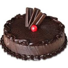 Send Scrumptious Cakes To Bangalore From Ammas Pastries Oyc