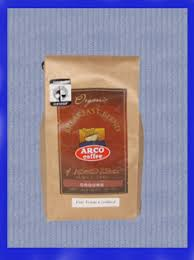 Well you're in luck, because here they come. Arco Breakfast Blend Fair Trade Organic Coffee 1 75 Oz Trial Arco Breakfast Blend Fair Trade Organic Whole Bean Or Ground Arabica Coffee Decaf Or Caffeinated Trial Size 1 75 Oz 9 61g 2973103
