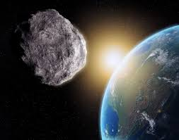 Watch an Asteroid Fly by Earth Today in a Live Webcast from Slooh ...