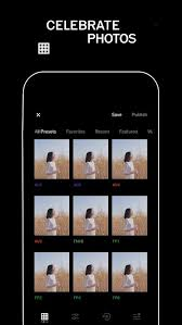 the best camera apps for android shoot
