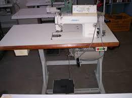 Juki Industrial Sewing Machine Used