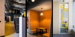 best office interior. Amazing Ideas \u0026 Creativity \u2013 Best Of 2017 Office Interiors Rethinking The Future RTF Interior