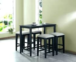 small 3 piece dining set amusing 3 dining table set dinning dining room table sets 3