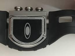 relógio oakley fuse box r 950 00 em mercado livre relógio oakley fuse box