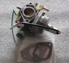 kohler part 24853169s carburetor w gaskets 24 853 169 s kohler part 24853169s carburetor w gaskets 24 853 169 s
