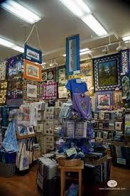 quilt shop fabric display ideas - Google Search   Quilt Shoppe ... & quilt shopping - Google Search Adamdwight.com
