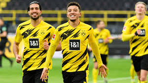 The stock exchange is for the people! Jadon Sancho Set To Join Manchester United Bvb Publish Fee Transfermarkt